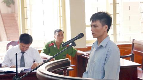 nhân chứng; ông Chấn; Lý Nguyễn Chung