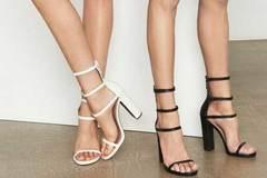 5 tuyệt chiêu giữ cho giày của bạn bền đẹp theo thời gian