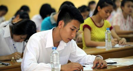 Bộ GD-ĐT ra thông báo về tra cứu điểm thi