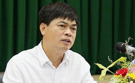 Xuân Sơn, bắt giữ, công an, dầu khí Việt Nam