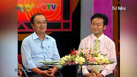 Giọng đọc huyền thoại của VTV giờ ra sao?