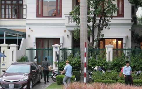 Lộ trình và nguyên nhân cựu chủ tịch PetroVietNam bị bắt