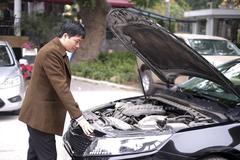 Dân trong nghề tiết lộ bí kíp bán xe cũ được giá