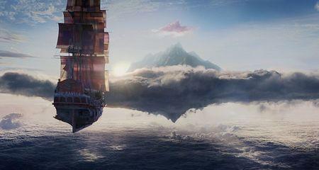 Phim 150 triệu USD tung những cảnh quay tuyệt đẹp tại VN