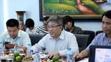 VietNamNet phải mạnh về nội dung, hiện đại về công nghệ