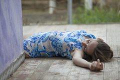 Giải mã bệnh ngủ bí ẩn ở Kazakhstan