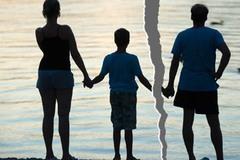 Thu nhập hàng chục triệu vẫn chối bỏ trách nhiệm nuôi con