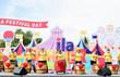 Rộn ràng lễ hội mùa hè ILA 2015