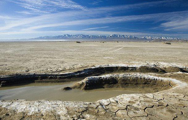 Sự sống bắt đầu từ một vũng nước trên Trái đất? - 1