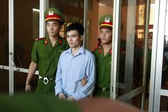 Thời sự trong ngày: Tình tiết mới trong phiên xử Lý Nguyễn Chung