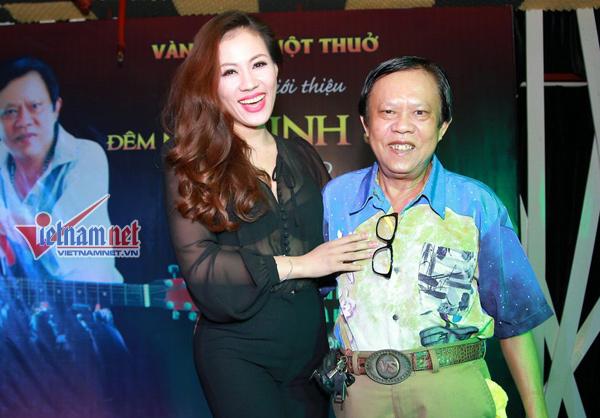 Vua nhạc sến, Quang Lê, Lệ Quyên,