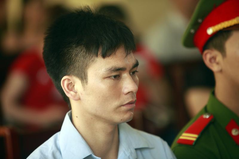 Nguyễn Thanh Chấn, Lý Nguyễn Chung, oan sai, xét xử, nhân chứng mới
