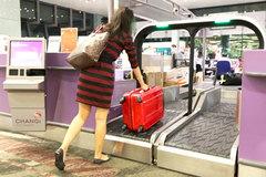 Hé lộ nguyên nhân nữ hành khách Việt bị từ chối nhập cảnh Singapore?