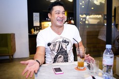 Lý Hùng nói về tin đồn một thời yêu Lê Tư - hoa đán TVB