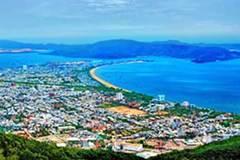 Thành phố Quy Nhơn sẽ thành trung tâm kinh tế biển quốc gia