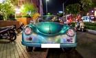 Xe Porsche cổ hàng độc rao bán tiền tỷ tại Sài Gòn