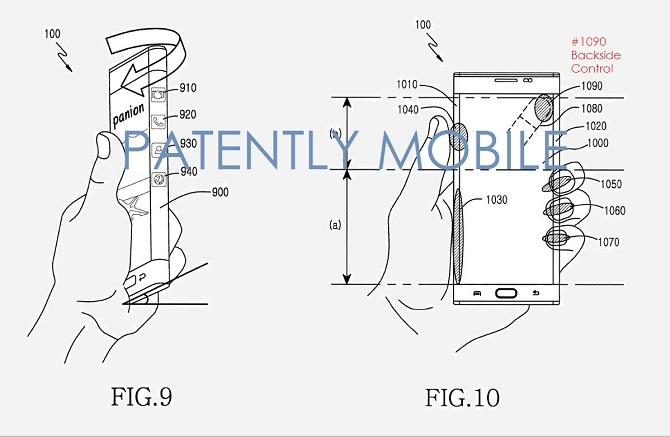 Samsung, công nghệ, cảm biến thông minh, smartphone
