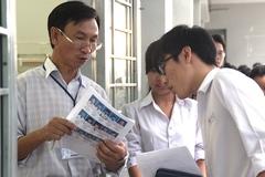 Trường ĐH thay đổi cách tuyển sinh vào phút cuối
