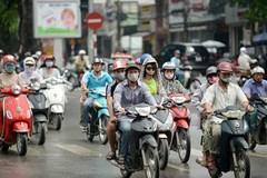 Chính thức đề xuất dừng thu phí đường bộ xe máy
