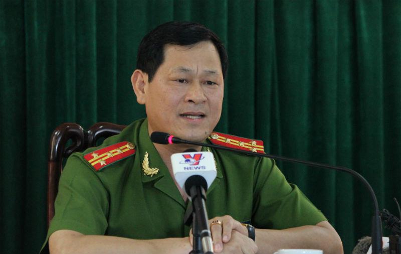 Điều khó khăn nhất trong phá án vụ sát hại 4 người ở Nghệ An