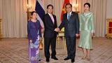 VN-Thái Lan không để ai dùng lãnh thổ nước này phá nước kia