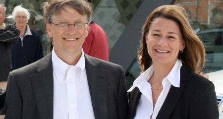 Lộ diện những cặp vợ chồng giàu nhất thế giới