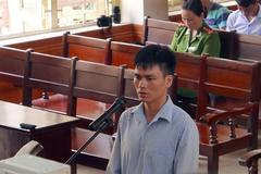 Sát thủ vụ án oan Bắc Giang sẽ kháng cáo