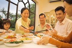 Thực tế chi tiêu 20 triệu cho gia đình 5 người ở Hà Nội