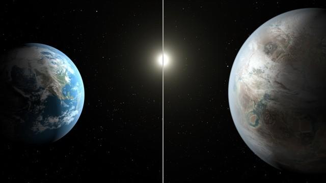 NASA xác nhận đã tìm ra Trái đất thứ 2 trong dải Ngân hà