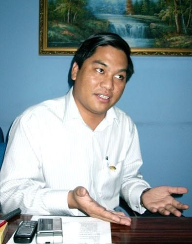 Đại gia Hà Nội bị bắt sau 6 năm bỏ trốn