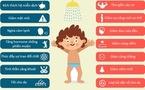 Bạn nên tắm nước ấm hay nước lạnh trước khi ngủ?