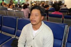 Khách bị trói vì cố tình hút thuốc trên máy bay Vietnam Airlines