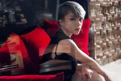"""Vũ Thảo My trả thù """"trai phụ tình"""" trong MV mới"""
