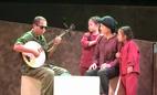 'Khát vọng đoàn tụ' kỷ niệm ngày Thương binh liệt sỹ