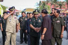 Thế giới 24h: Campuchia họp tướng lĩnh về biên giới