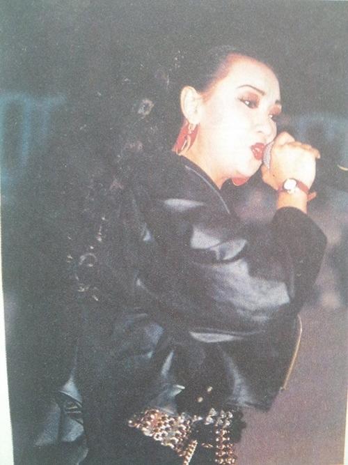 Biểu tượng, s.e.xy, điện ảnh, Việt, thập niên 90
