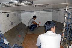 Nhân viên sân bay Nội bài trộm điện thoại khách Hàn Quốc