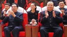 Kim Jong Un đặt trọng trách lên vai em gái