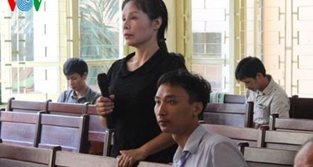 Ai cung cấp 'bản thú tội của ông Chấn' cho nhân chứng?