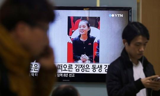 Triều Tiên, Kim Jong Un, Kim Yo Jong, trọng trách, gánh vác, kịch tính