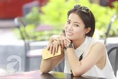 """Quỳnh Hoa """"Hôn nhân trong ngõ hẹp"""": Tủi cực rồi cũng đã qua"""
