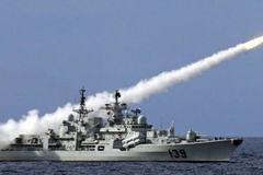 Hải quân TQ biện bạch tập trận ở Biển Đông