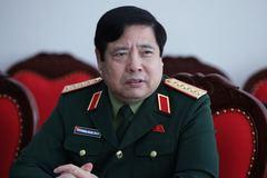 Tổng bí thư, Chủ tịch nước thăm Đại tướng Phùng Quang Thanh
