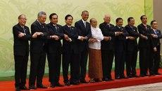 Địa bàn giúp VN mở rộng sức mạnh nhiều lần