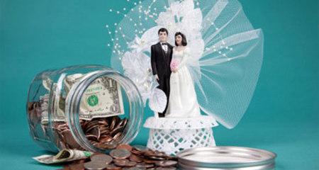 'Thách cưới' hay là tiền 'mua' con dâu?