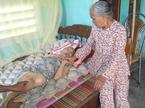 Liệt sỹ trở về sau gần 50 năm mất tích