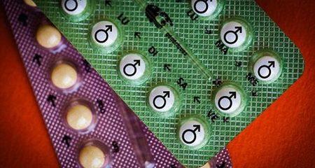Tác dụng bất ngờ của thuốc tránh thai với phụ nữ