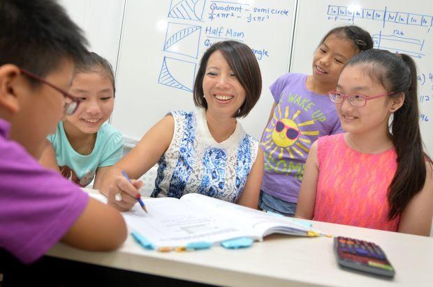 Những giáo viên bỏ nghề thành gia sư triệu phú