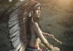 Bộ ảnh thổ dân đầy nghệ thuật mà không cần sexy
