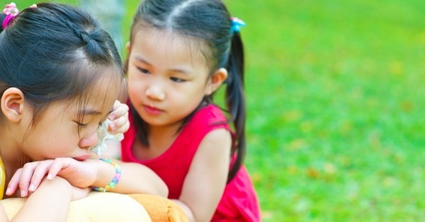 9 kỹ năng sống, dạy con, 6 tuổi